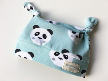 Gorret Mint Panda's